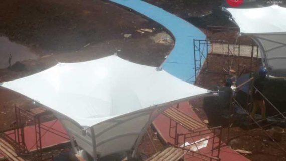 Kain Tenda Membrane Berkualitas Awet dan Tahan Lama