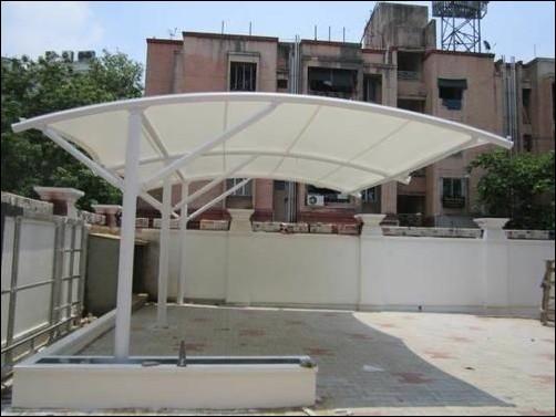 carport membrane bogor