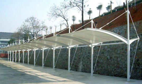 Jasa Pembuatan Tenda Membrane Canopy Harga Bersaing