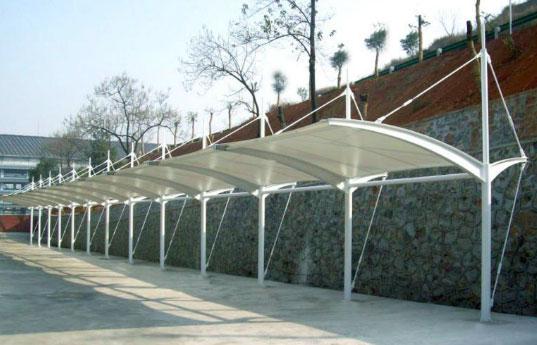 Jasa Pemasangan Tenda Membrane