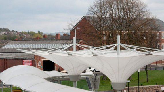 3 Bahan / Material Penting Konstruksi Atap Membran